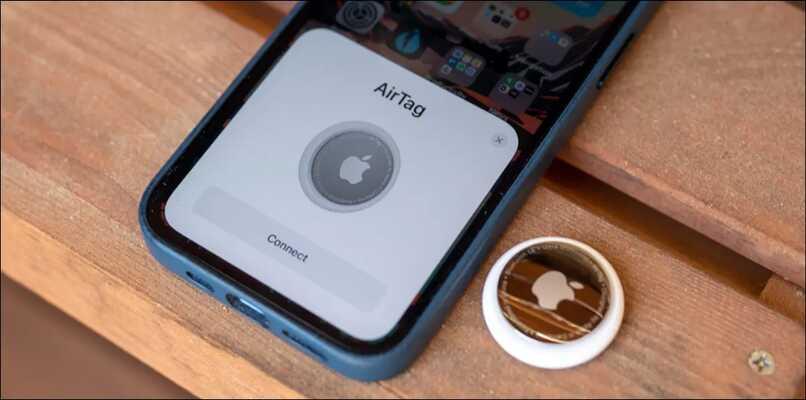 ¿Hasta dónde puede llegar un Apple AirTag?  ¿Qué alcance tiene?