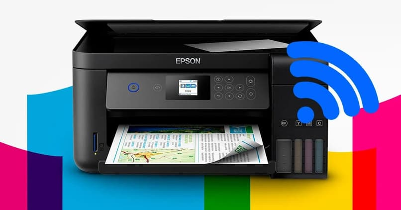 Cómo ver si la impresora está en la red y conectada a mi PC