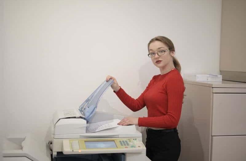 ¿Cuáles son las mejores impresoras multifuncionales para estudiantes?