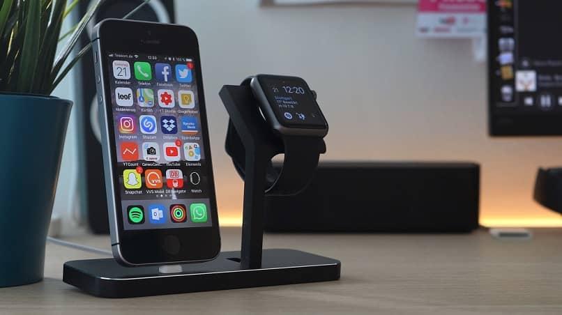 Cómo sincronizar el reloj inteligente T500 con Android o iPhone – Paso a paso