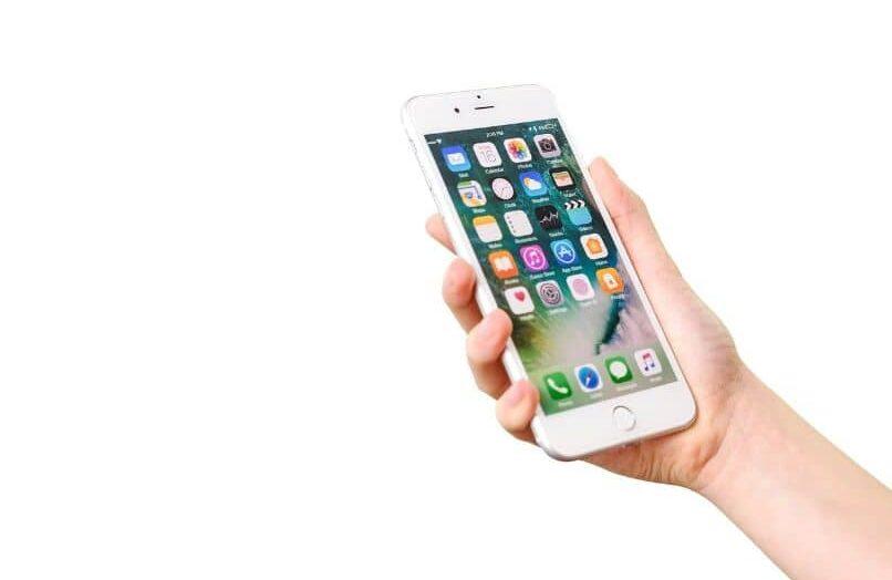 Cómo organizar o controlar mejor mis aplicaciones e íconos en la pantalla de mi iPhone