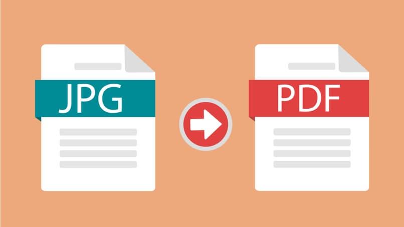 Cómo convertir sus imágenes JPG a PDF usando PowerPoint |  Mira como se hace