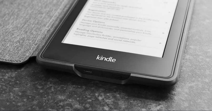 ¿Cómo saber fácilmente el tamaño de un libro de los libros Kindle?  (Ejemplo)
