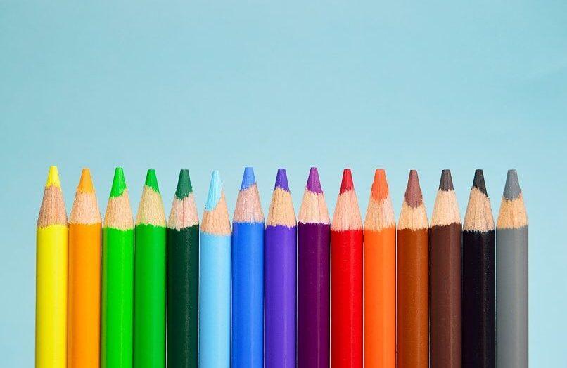 Cómo saber o identificar el código de color de una imagen en línea sin programas