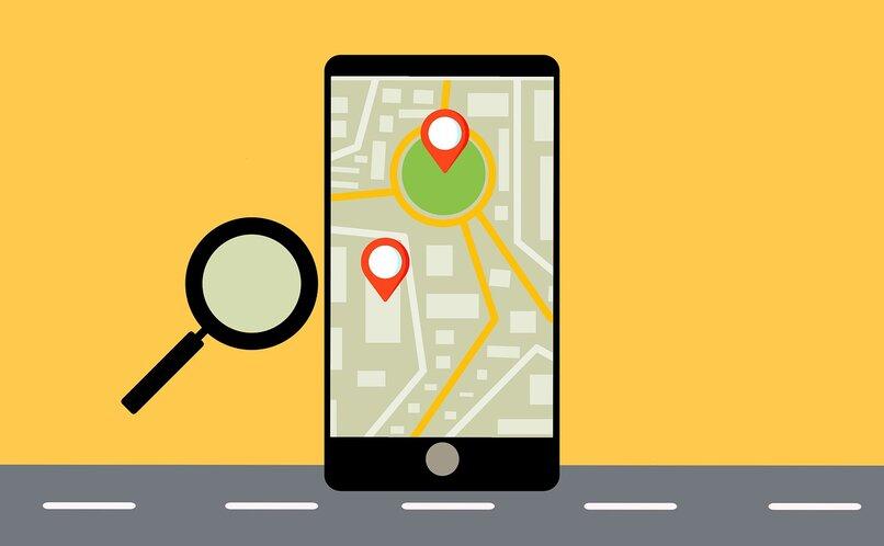 Cómo localizar o rastrear Huawei Mobile con Google Find