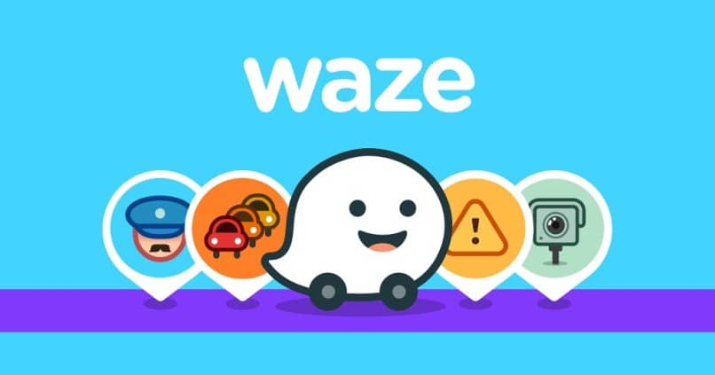 Cómo seleccionar o cambiar el ícono de un automóvil a una motocicleta en la aplicación Waze