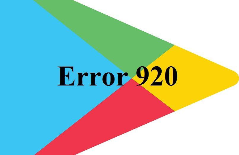 Cómo reparar el error 920 de Google Play Store al instalar aplicaciones