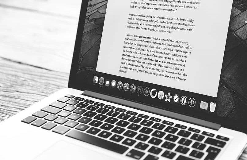 Cómo eliminar o eliminar aplicaciones recientes y sugeridas del Dock en Mac (ejemplo)