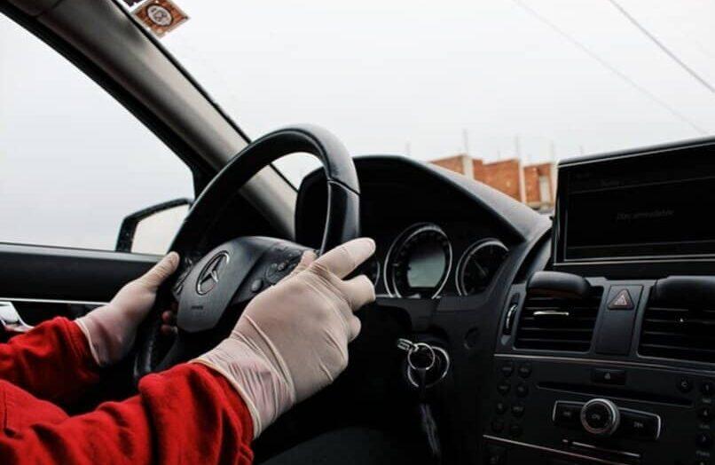 Cómo funcionan las tarifas de cancelación al cancelar un viaje en DIDI Conductor