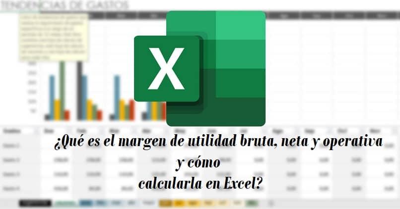 ¿Qué es el margen de beneficio bruto, neto y operativo y cómo calcularlo en Excel?