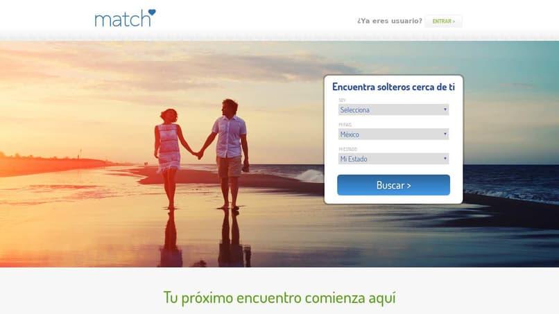 Cómo eliminar una cuenta en Match.com: rápido y fácil [ Android, iOS y PC ]