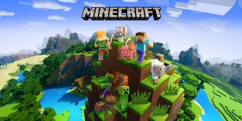 Cómo recuperar objetos perdidos cuando mueres en Minecraft