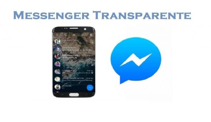 Cómo descargar e instalar Transparent Facebook Messenger para Android