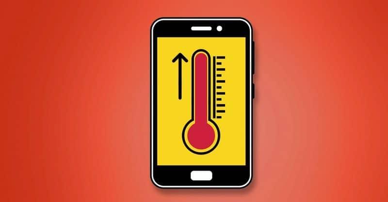 ¿Por qué mi teléfono celular se calienta mucho cuando juego y qué puedo hacer al respecto?  (Ejemplo)