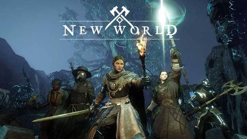 Guías para todos los rangos y clases del nuevo mundo: conviértete en el mejor jugador