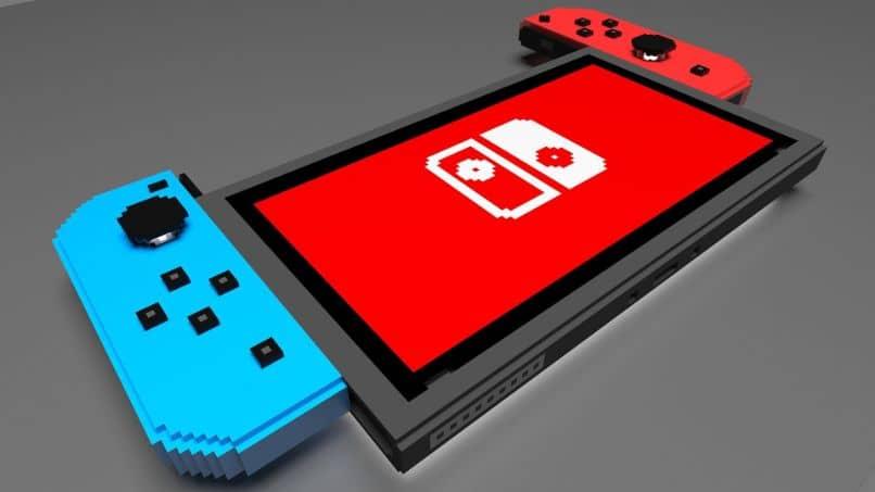 Cómo transferir mundos, mapas y juegos de Minecraft Wii U a Nintendo Switch (ejemplo)