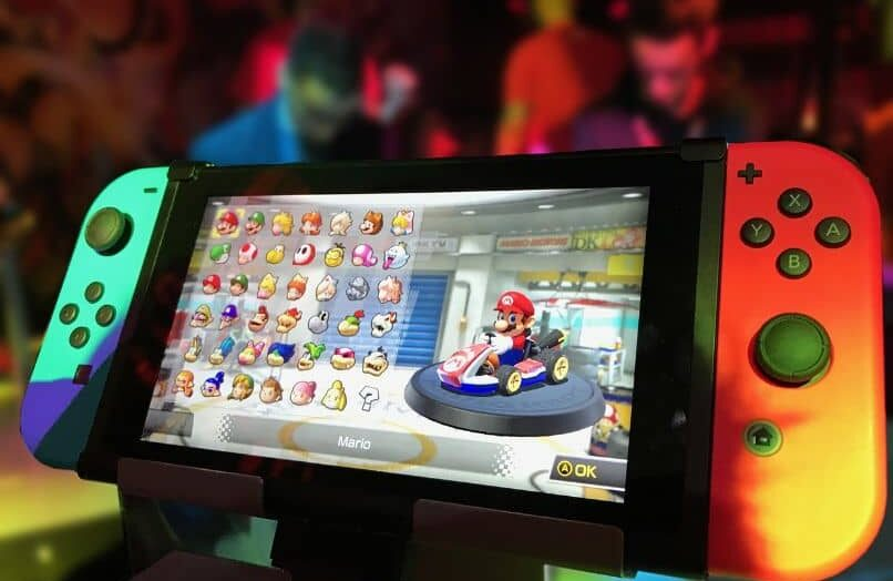 Cómo jugar en Nintendo Switch con controladores de otras consolas PS4 y Xbox One