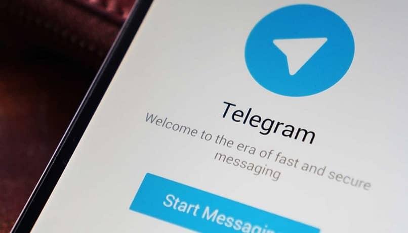 Cómo hacer una videollamada grupal de Telegram desde una PC, Android o iPhone