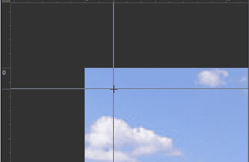 Cómo medir imágenes usando la 'Regla' de Photoshop – Herramientas sencillas
