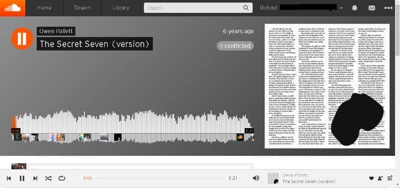 Cómo descargar música MP3 de SoundCloud desde Android, iPhone o PC sin programas