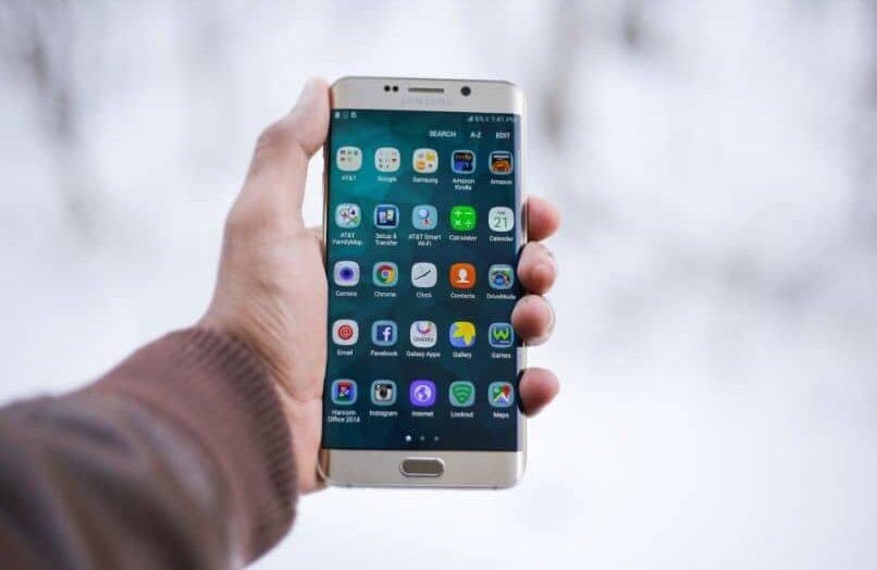 Cómo usar Smart Switch para transferir datos desde un teléfono antiguo a un nuevo Galaxy