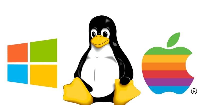 ¿Por qué Linux y Mac son más seguros y rápidos que Windows?  – Tabla comparativa