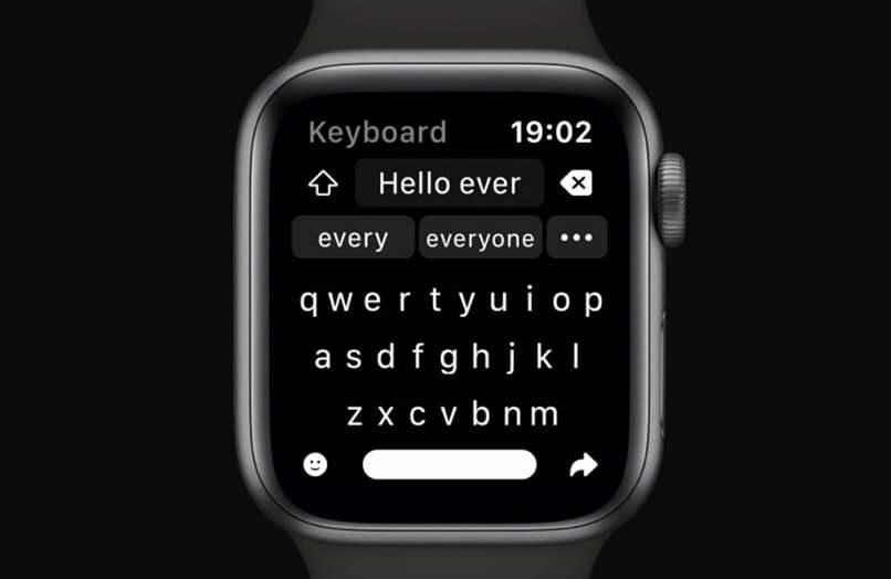 ¿Cuáles son los mejores teclados para instalar en Android Wear Smartwatch?