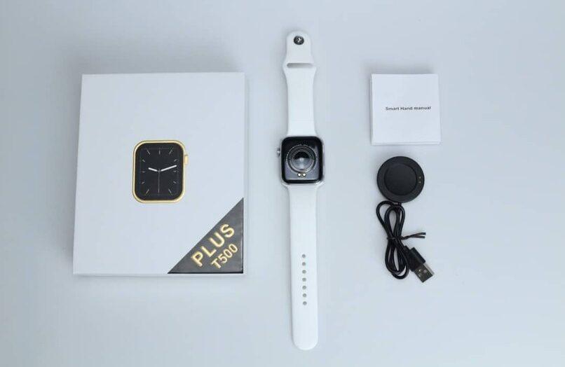 Cómo cambiar el idioma de un reloj inteligente T500 a español – Guía completa