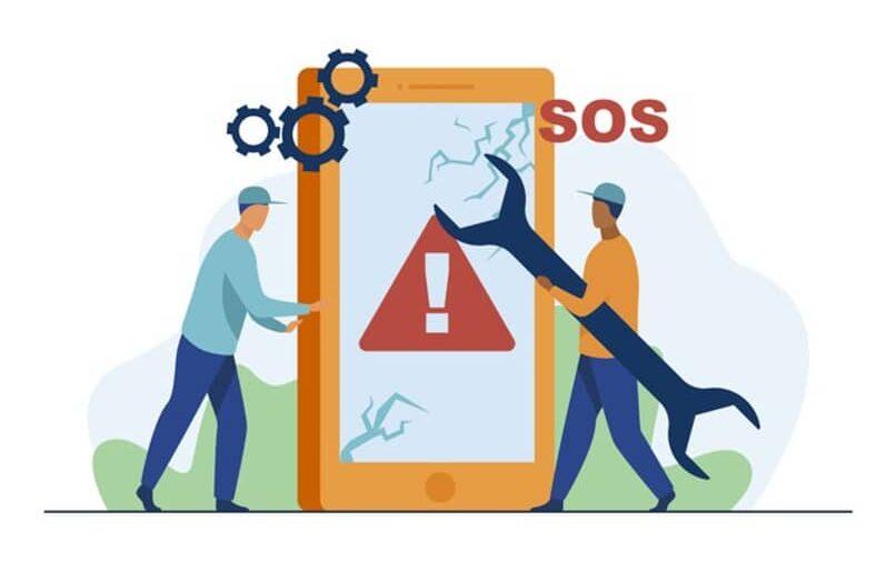 ¿Cuáles son los peligros y riesgos de tener un teléfono celular con un sistema Android o iOS desactualizado?