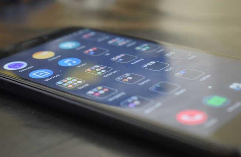 Cómo cambiar el tamaño de los iconos en el lanzador de mi Xiaomi Mobile con MIUI