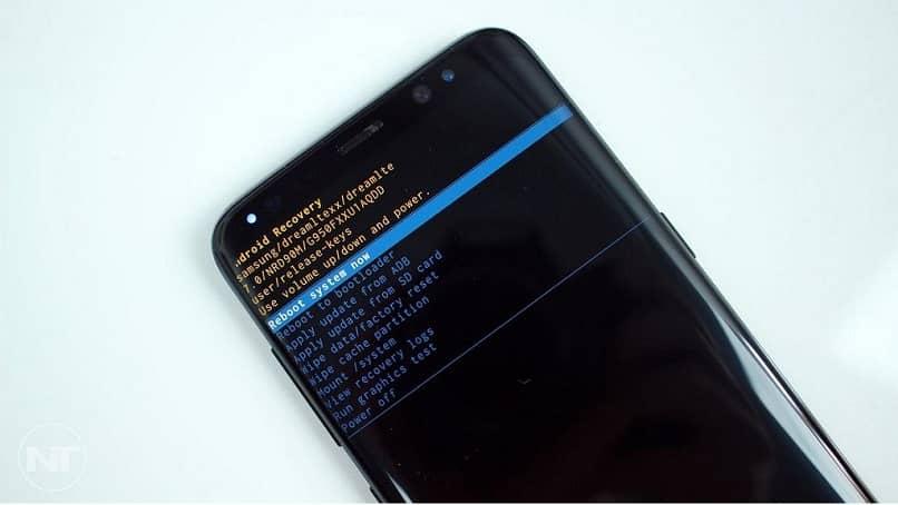 Cómo hacer un reset o hard reset a un Xiaomi Redmi Note 8