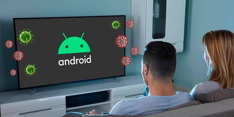 Cómo saber si mi Smart TV está infectado con un virus y cómo limpiarlo permanentemente