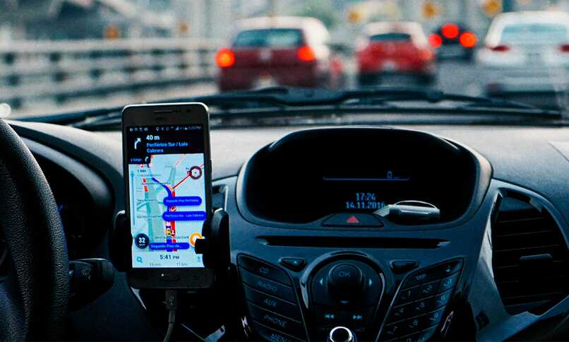 Cómo corregir el error de Uber si no detecta mi posición GPS al solicitar un viaje