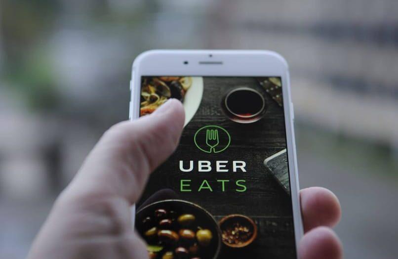 ¿Cuáles son las mejores alternativas o similares a las aplicaciones Uber Eats para el trabajo?