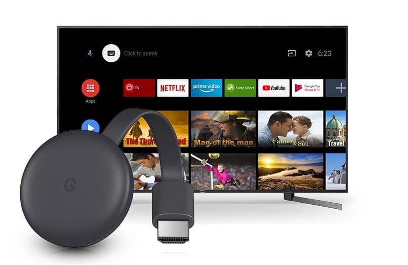 Cómo enviar audio o video desde mi PC a un dispositivo Chromecast: rápido y fácil