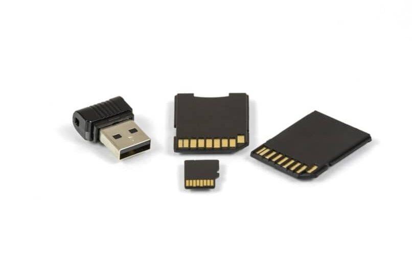 La tarjeta SD está en blanco o no es compatible: solución eficaz