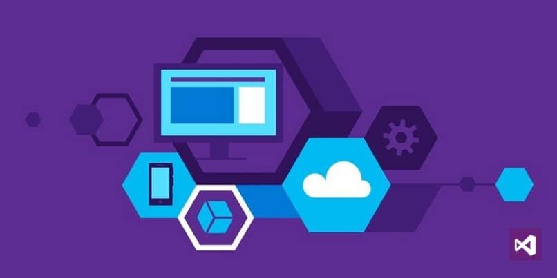 Cómo crear una página web con Asp Net Visual Studio paso a paso