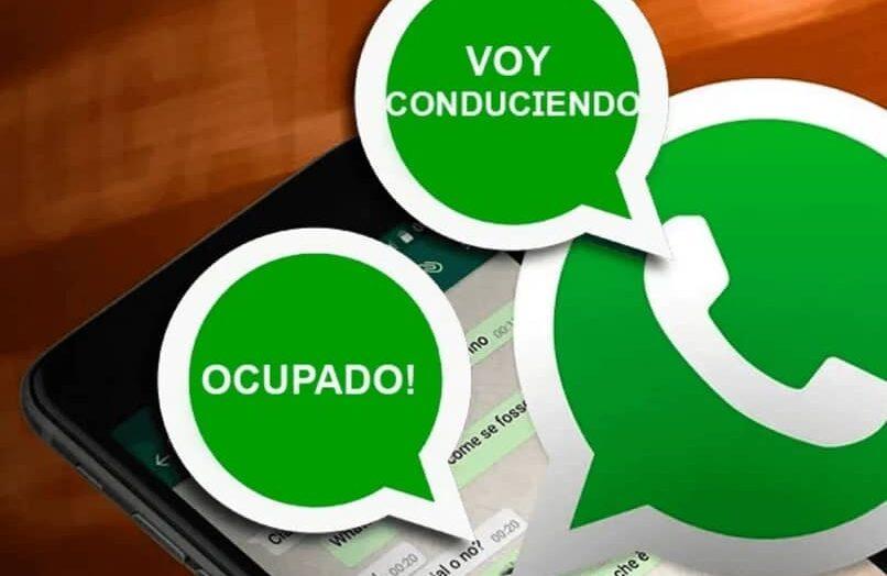 Cómo configurar mensajes con respuestas automáticas en WhatsApp Business