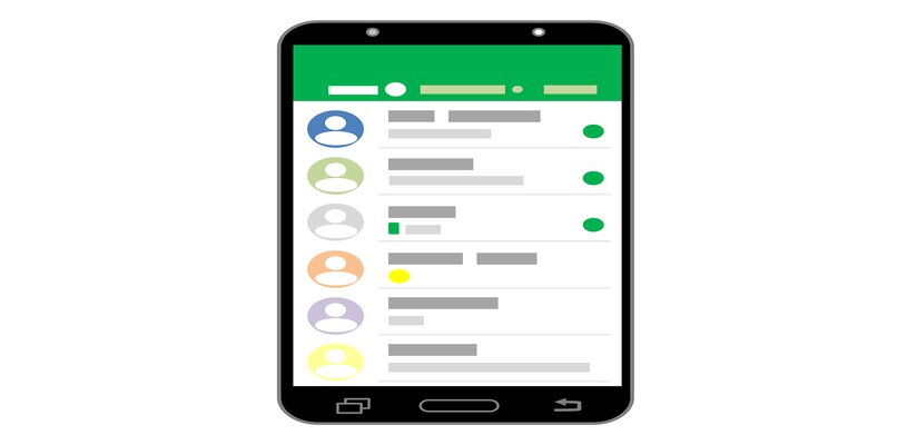¿Se eliminan los mensajes y chats de WhatsApp al desinstalar la aplicación?