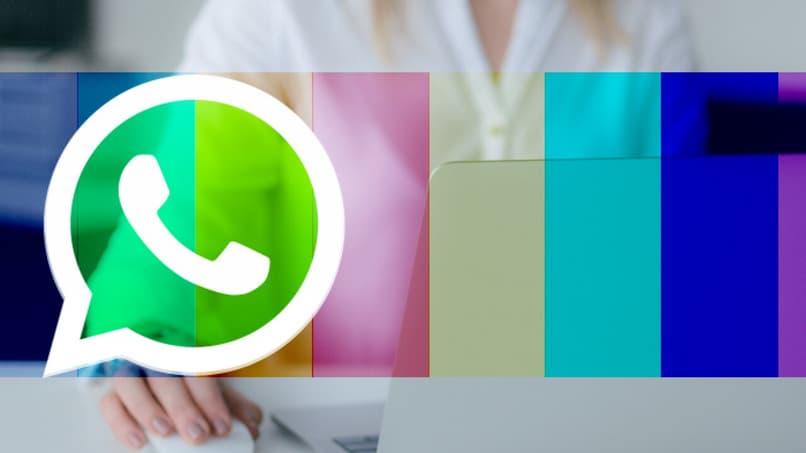 Personalice fácilmente el fondo de su sitio web de WhatsApp como desee
