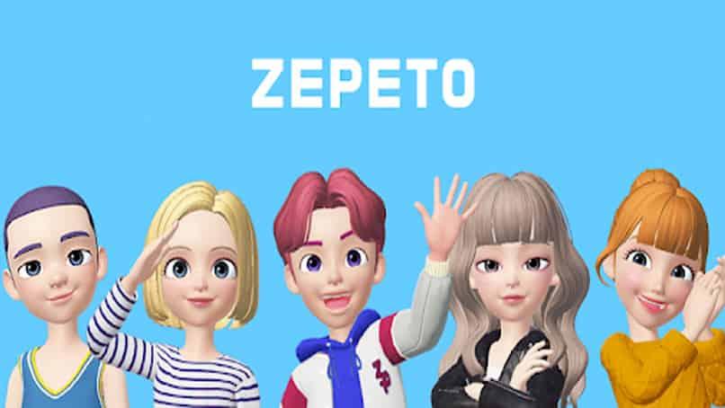 Cómo usar Zepeto – ¿Qué se puede hacer en esta red social?
